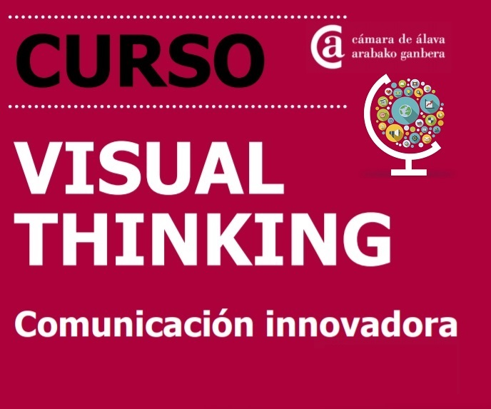 CURSO VISUAL THINKING CAMARA DE ALAVA