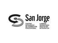 Let's Go! Innovación Empresarial Logo San Jorge