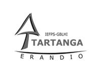 Let's Go! Innovación Empresarial Logo Tartanga