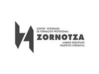 Let's Go! Innovación Empresarial Logo Zornotza