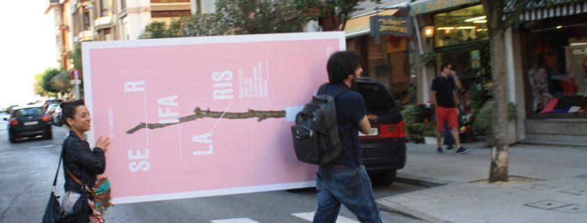 El cartel de Serifalaris 2014 salió a la calle
